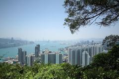IMG_5530 (fung1981) Tags: devilspeak hk harbor harbour hongkong kln kowloon pautoishan victoriaharbor victoriaharbour 九龍 炮台山 維多利亞港 香港 魔鬼山 新界