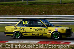 PBMW - R2 (31) Sam Strong (Collierhousehold_Motorsport) Tags: toyotires pbmw bmw productionbmw bmw320 bmw320i bmwe30 bmw318 msvr msv garyfeakinsracing gravesmotorsport