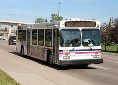 CT_7938_D40LF (Shahid Bhinder) Tags: mypictures transport transit newflyerbuses calgarytransit d40lf