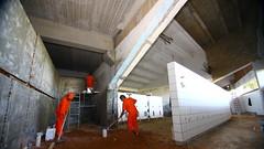 Teatrao-21claudio (Prefeitura de São José dos Campos) Tags: obrateatrão funcionáriourbam emprego trabalhador pedreiro construção claudiovieira