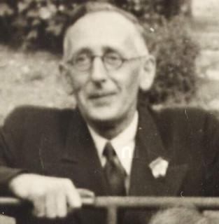 William David Hogan