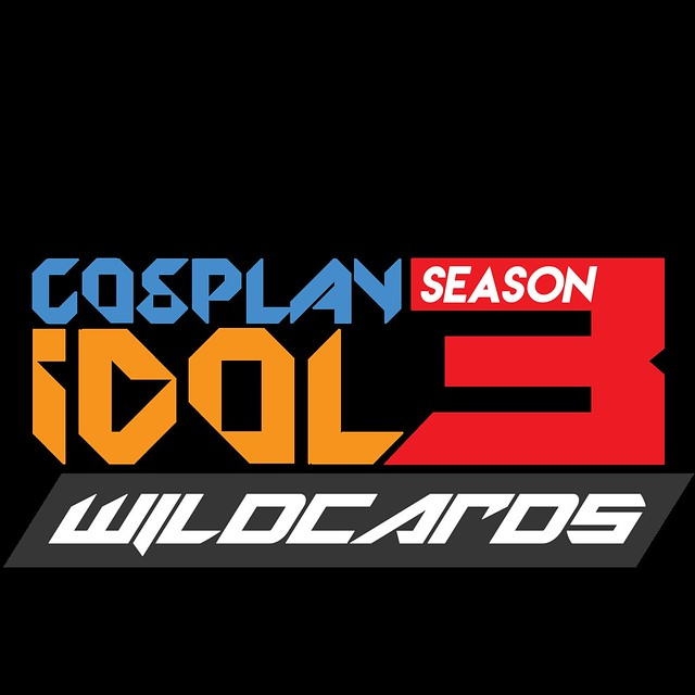 COSPLAY IDOL 2016 WILDCARDS
