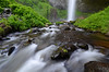 Latourell Falls (photo61guy) Tags: oregon waterfalls waterflow watermotion latourellfalls springtime spring creek nature landscape nikond7000 longexposure platinumheartaward