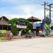 Street view, Sihanoukville, Cambodia