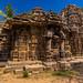 Gangeshvari Temple