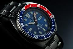 Seiko Turtle PADI (paflechien33) Tags: nikon d800 micronikkor105mmf28afsifedvrg sb900 sb700 su800