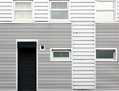 Warehouse in an industrial estate in Enfield (Andrea Kennard) Tags: wall background warehouse building architecture modern empty industrial abstract design exterior texture metal white gray factory textured detail light urban industry construction room structure facade storage metallic