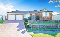 3 Ashford Close, Hinchinbrook NSW