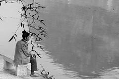 (johey24) Tags: xingpin china li liriver yangshou contemplation whispers silence mpt560 matchpointwinner