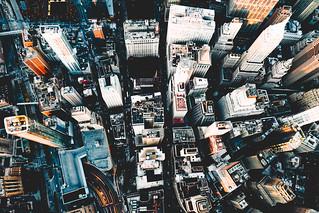 Warhol NYC #2