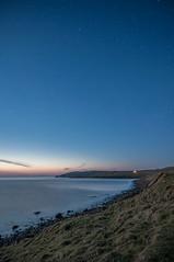 Scottish seaside (Tomasz Urbaszek) Tags: scotland highlands photostrider phototrip nikon d90 primes travel journey landsape longexpousure benro tokina116 wideangle