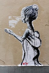 Shiry_6338 rue Pelée Paris 11 (meuh1246) Tags: streetart paris shiry ruepelée paris11
