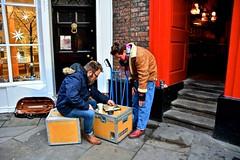 York, Streets, Backgammon (Martin Pettitt) Tags: winter yorkshire streets york backgammon 2016 dslr historic nikond7100 tripdecember city afsdxvrzoomnikkor18200mmf3556gifedii
