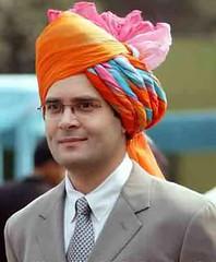 RAHUL  GANDHI (J P Agarwal ww.jaiprakashagarwal.com New Delhi Ind) Tags: indira gandhi rajiv sonia rahul