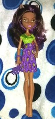 Reboot Clawdeen got her fierce back (Lvanett the hated doll & cat lover) Tags: clawdeen monsterhigh reboot