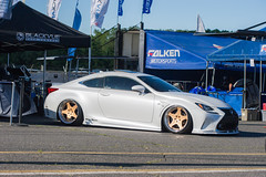 "SUPER STAR WHEEL ORDEN - Lexus RC F Sport (Rose Gold) • <a style=""font-size:0.8em;"" href=""http://www.flickr.com/photos/64399356@N08/35076700856/"" target=""_blank"">View on Flickr</a>"
