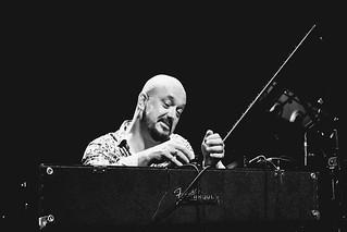 Bojan Z au Arras Jazz Festival 2017