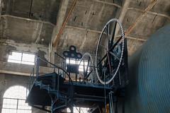 Hoist Operators Station - Quincy MIne (joeqc) Tags: quincy mine county copper hancock michigan mi rx100ii rx100m2 rx100 rx100mii sony