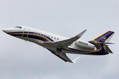 N603CN (sabian404) Tags: n603cn dassault falcon 2000ex f2th 2000 cn 739 portland international airport pdx kpdx