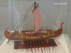 Almería. Roquetas. 18 Museo del Mar.CR2 (ferlomu) Tags: almeria andalucia barco ferlomu maqueta roquetasdemar