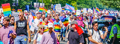 2017.06.11 Equality March 2017, Washington, DC USA 6619