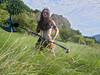 Shooting Skyrim - Ruines d'Allan -2017-06-03- P2090700 (styeb) Tags: shoot shooting skyrim allan ruine village drome montelimar 2017 juin 06 cosplay xml retouche modelarboreal