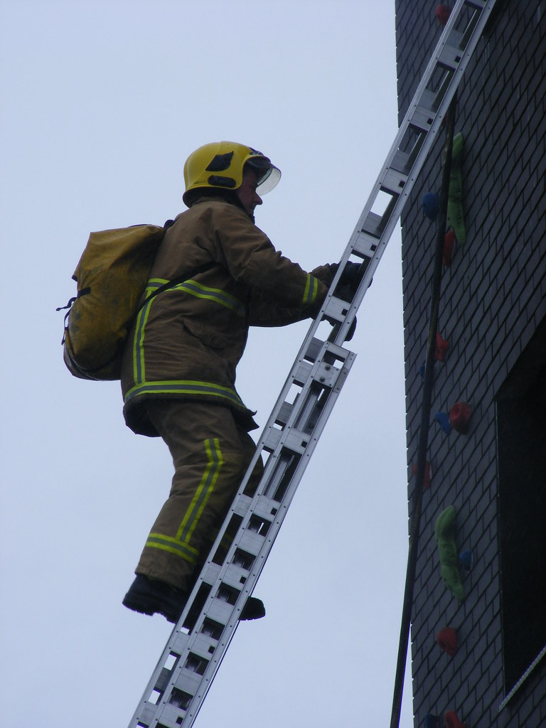 The World S Best Photos Of Firefighter And Uk Flickr