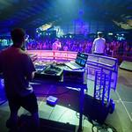 TEXTA - Pfingstspektakel 2017, Mehrzweckhalle Attnang-Puchheim