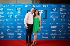 2017 ICFF Opening Movie & Party