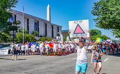 2017.06.11 Equality March 2017, Washington, DC USA 6607