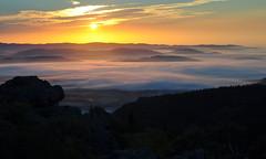 Szczeliniec Wielki (M Bak) Tags: szczeliniec wielki karlow lowersilesia poland tablemountains wschód góry sowie stołowe