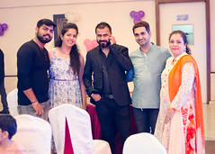DSC_8775 (Puneet_Dembla) Tags: dembla puneet birthday party family getogether event social baby first celebration girl cake