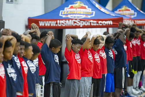 """170610_USMC_Basketball_Clinic.089 • <a style=""""font-size:0.8em;"""" href=""""http://www.flickr.com/photos/152979166@N07/35248609716/"""" target=""""_blank"""">View on Flickr</a>"""