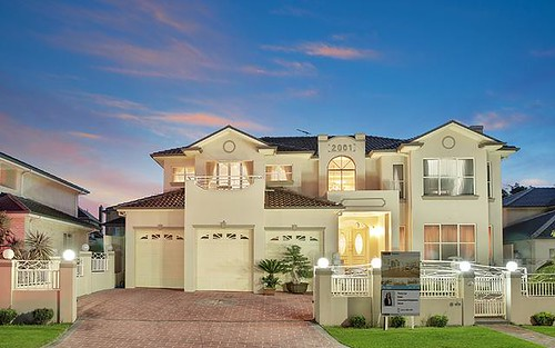 9 Ulster Street, Cecil Hills NSW