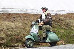 IMG_1494 (thomasle2) Tags: grossglockner vespa alp days 2017 edelweissspitze faro basso old shool salzburg