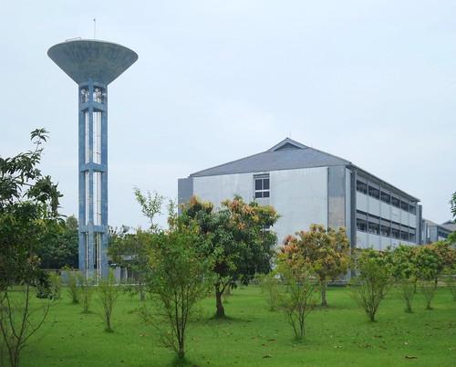 Menara Air Asrama AAL