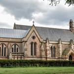 The church in the park thumbnail