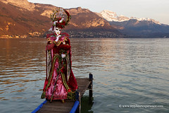 Carnaval Vénitien Annecy (My Planet Experience) Tags: carnaval vénitien annecy lac venetian carnival mask costume venice venise mountain france fr myplanetexperience wwwmyplanetexperiencecom