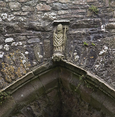 Tintern Abbey detail (backpackphotography) Tags: tintern abbey tinternabbey ireland wexford ruin ruins backpackphotography