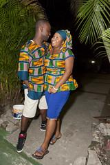 Aisha and Dion - Qwey Qwey
