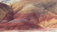 Painted Hills (Angie Vogel Nature Photography) Tags: oregon paintedhills nature geologicalformations