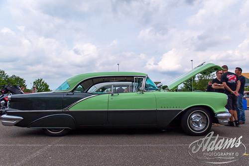 AP17-2567 Oldmobile
