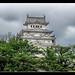 Himeji J -  Himeji-jo  White Heron Castle 09