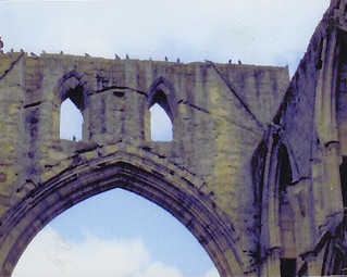 May 2008 Rievaulx 11