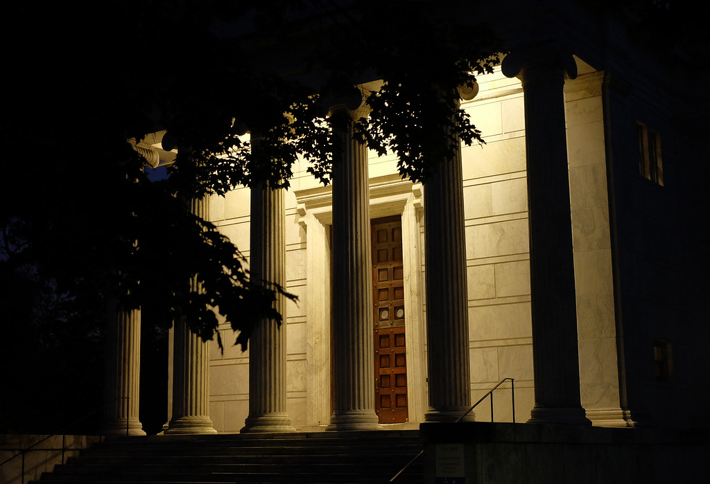 The World's Best Photos of columns and greekrevival ...