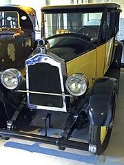 1911 Renault 40cv Victoria Phaeton (AntyDiluvian) Tags: boston massachusetts brookline larzanderson automuseum vintagecars vintageautos vintageautomobiles cadillacday 1911 renault 40cv victoriaphaeton