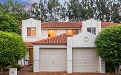 34/17 Conie Avenue, Baulkham Hills NSW