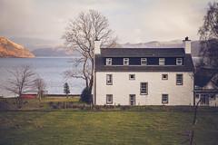 Knoydart House (AmBasteir) Tags: knoydart scotland