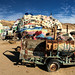 Around Salvation Mountain