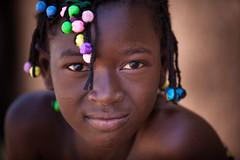 Burkina Faso: le pays Sénoufo. (claude gourlay) Tags: burkinafaso burkina afrique africa claudegourlay portrait retrato ritratti ethnie sénoufo